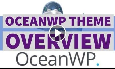 OceanWP Theme Overview - is it the best WordPress theme?