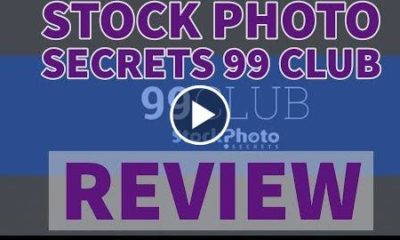 Stock Photo Secrets 99 Club Review - Cheap Royalty Free Images, Photos, Vectors and Fonts