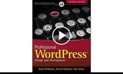 Must See Review! Professional WordPress: Design and Development