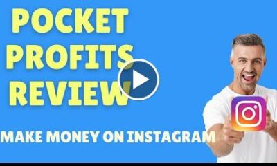 Pocket Profits Review, Make Money without showing your face FAST!